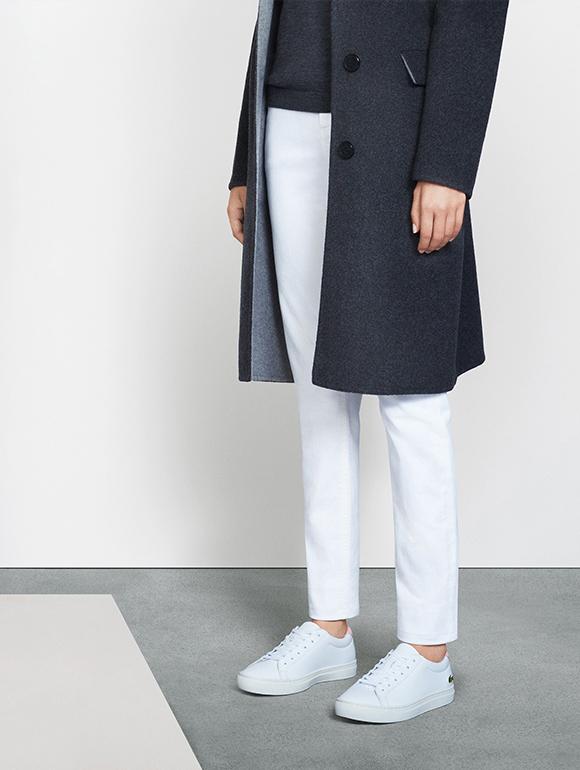 565b601edb6ea Lacoste Women's Style Guide - L.12.12